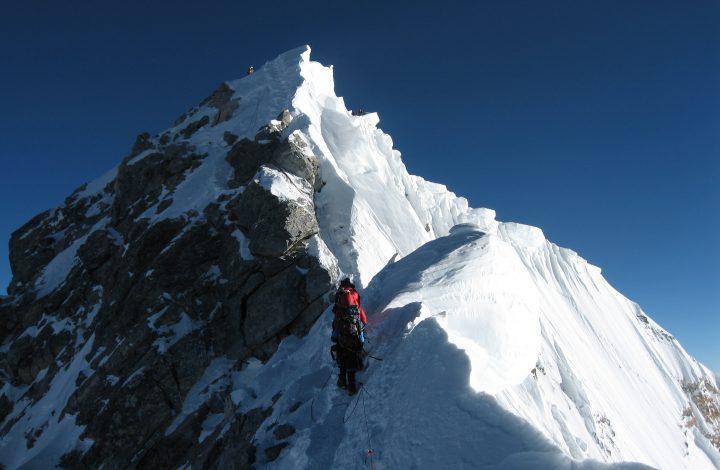Everest Photos